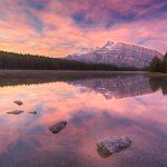 view post two_jack_lake_9825_-2-1012_de-tc